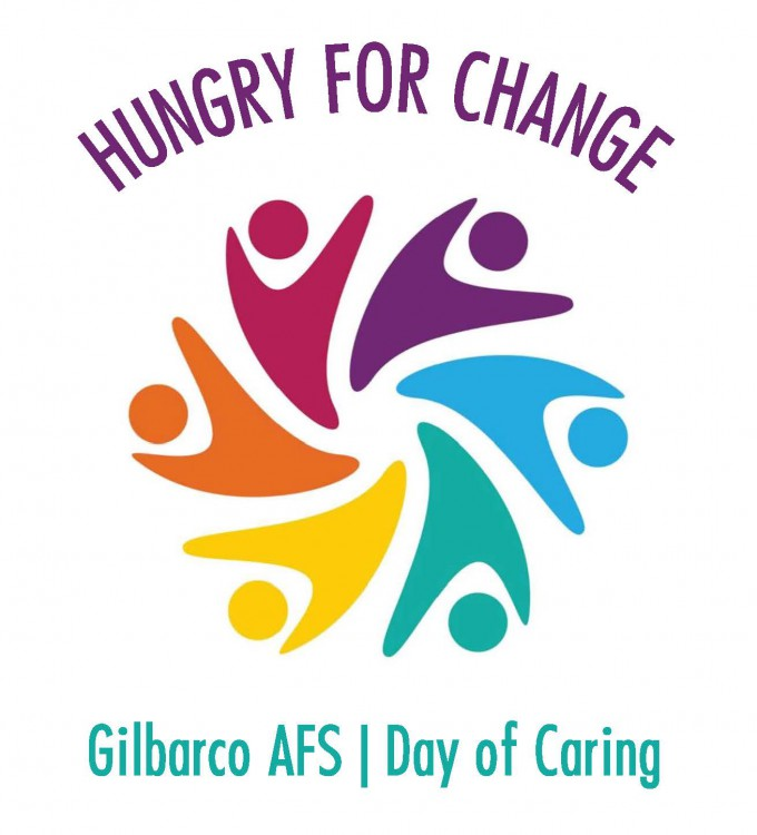 Hungry for Change  | Gilbarco AFS Day of Caring Thumb Image