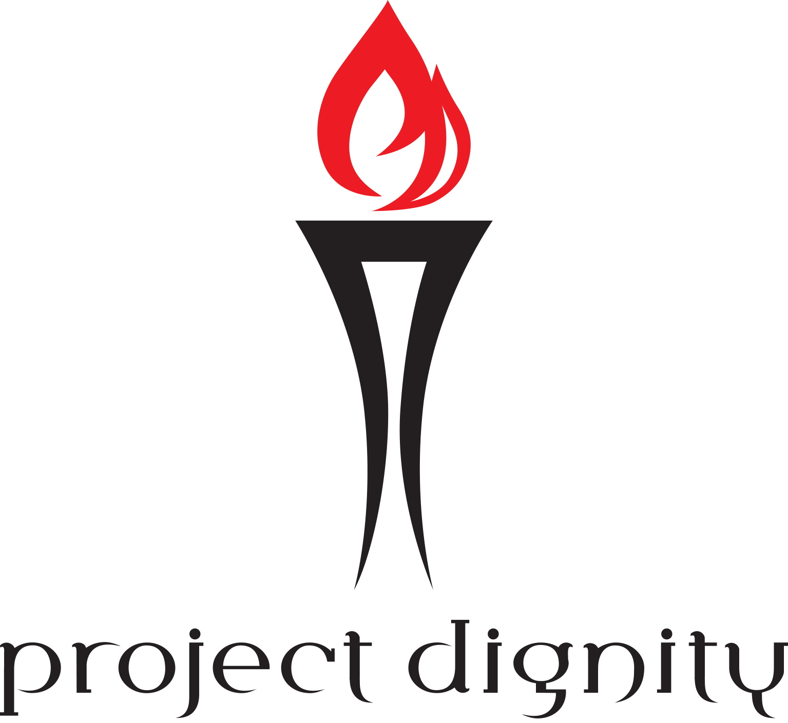 Project Dignity Trust Logo