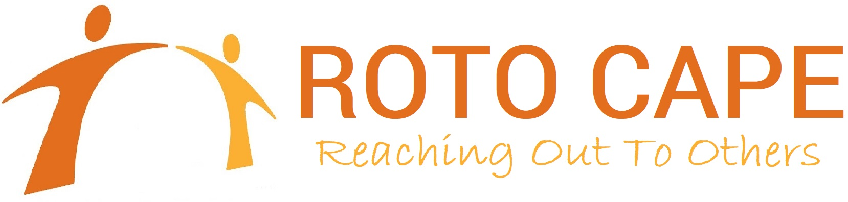 Reaching Out To Others Logo