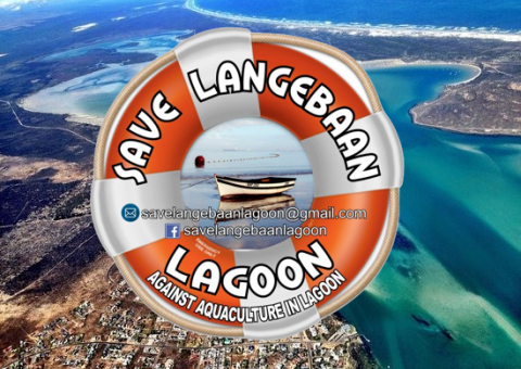Save Langebaan Lagoon Logo