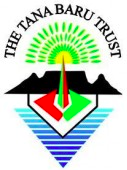 The Tana Baru Trust Logo
