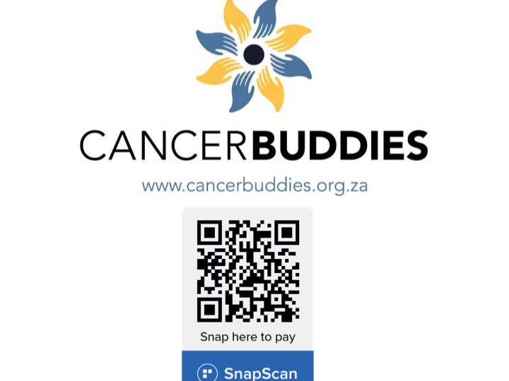 Cancer Buddies Logo