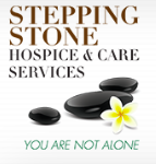 Stepping Stone Hospice & Care Services Logo