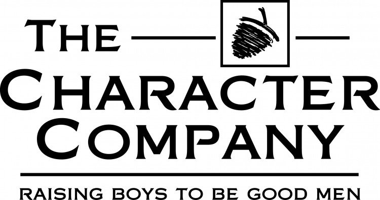 The Character Company Logo