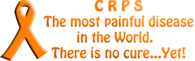 CRPS WARRIOR CAUSE Thumb Image