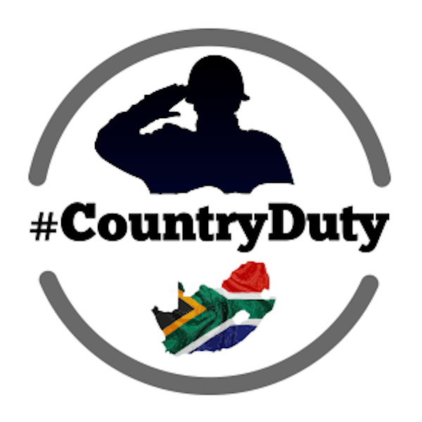 Country Duty NPO Logo
