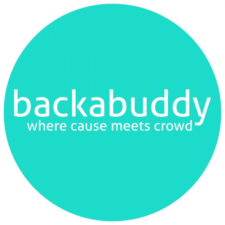 BackaBuddy NPC 2015/313483/08 Logo
