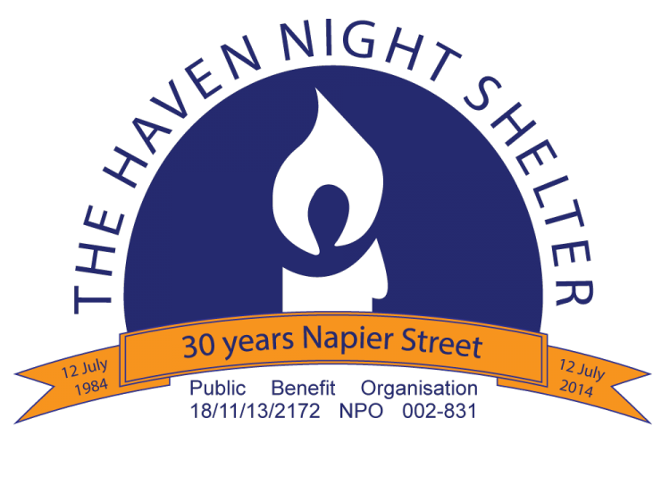 Berman Brothers for The Haven Night Shelter Logo