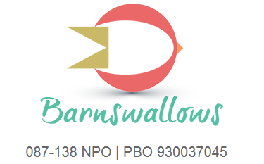 Barnswallows Home for Abandoned Children Logo