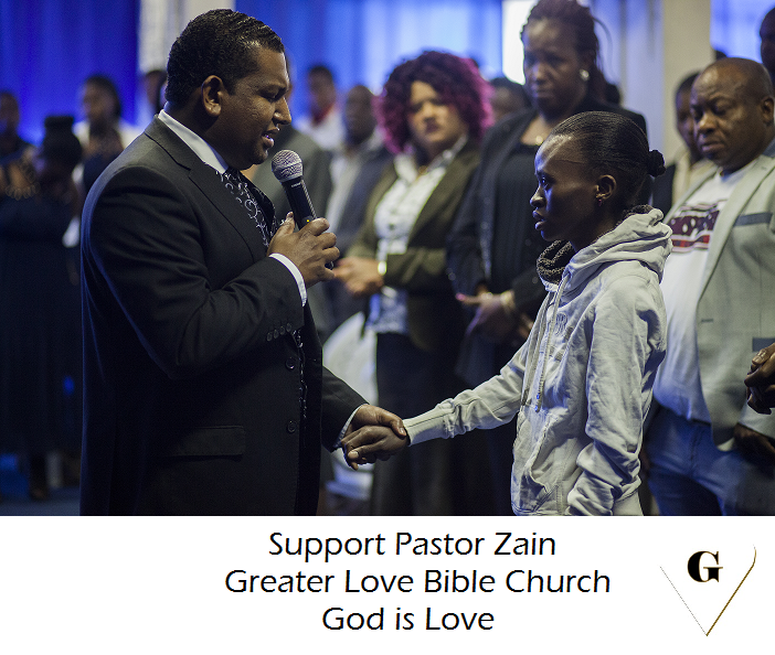 Greater Love Bible Church Thumb Image