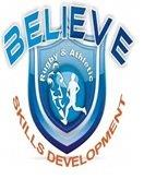 Believe Sport Ministry Cause Logo
