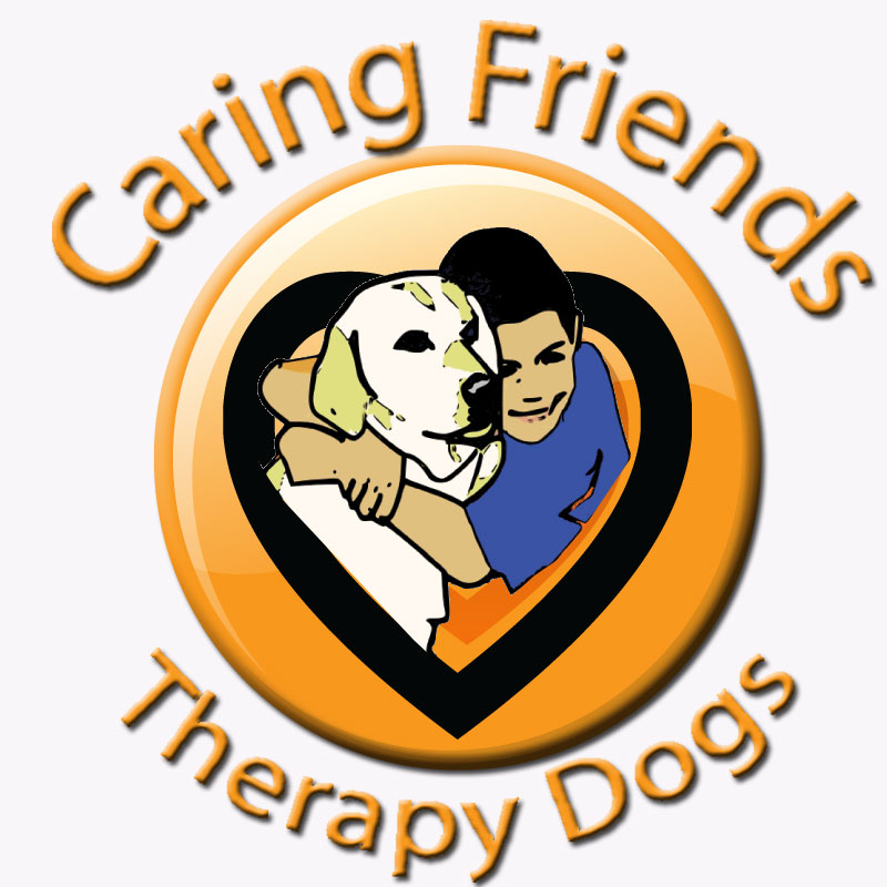 Caring Friends Therapy Animals Thumb Image