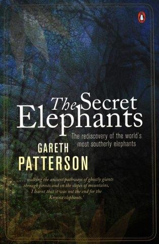 Gareth Pattersons book Logo