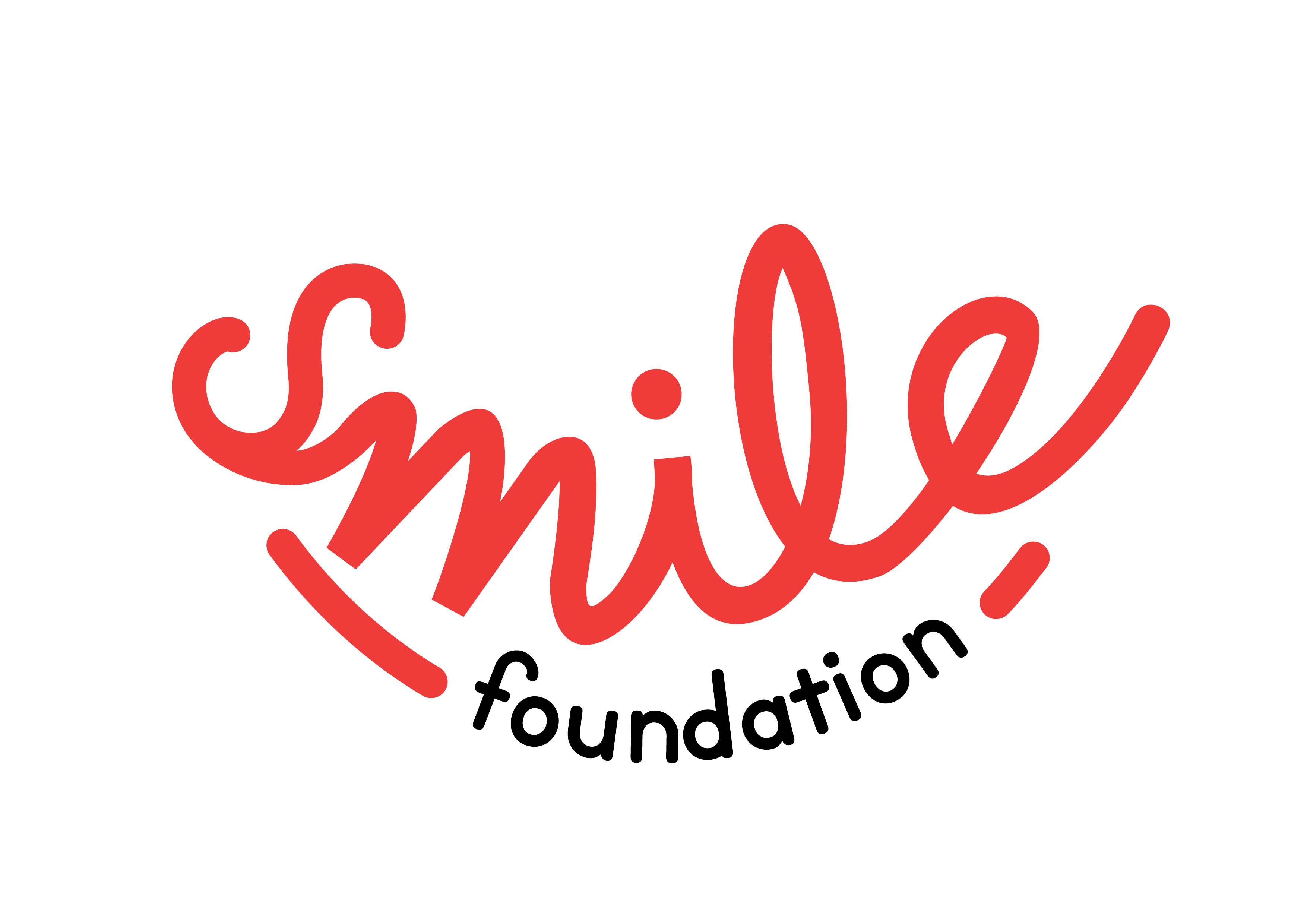 Smile Foundation Logo