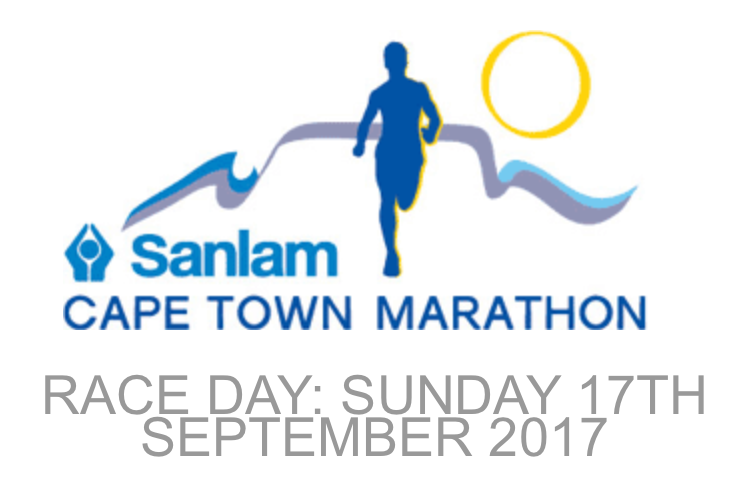 Cape Town Marathon for TBI Research Thumb Image