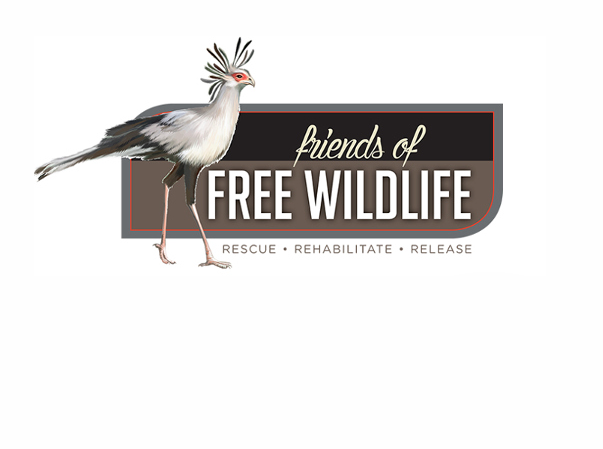 Friends of Free Wildlife Logo