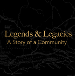 Legends & Legacies Cause Logo