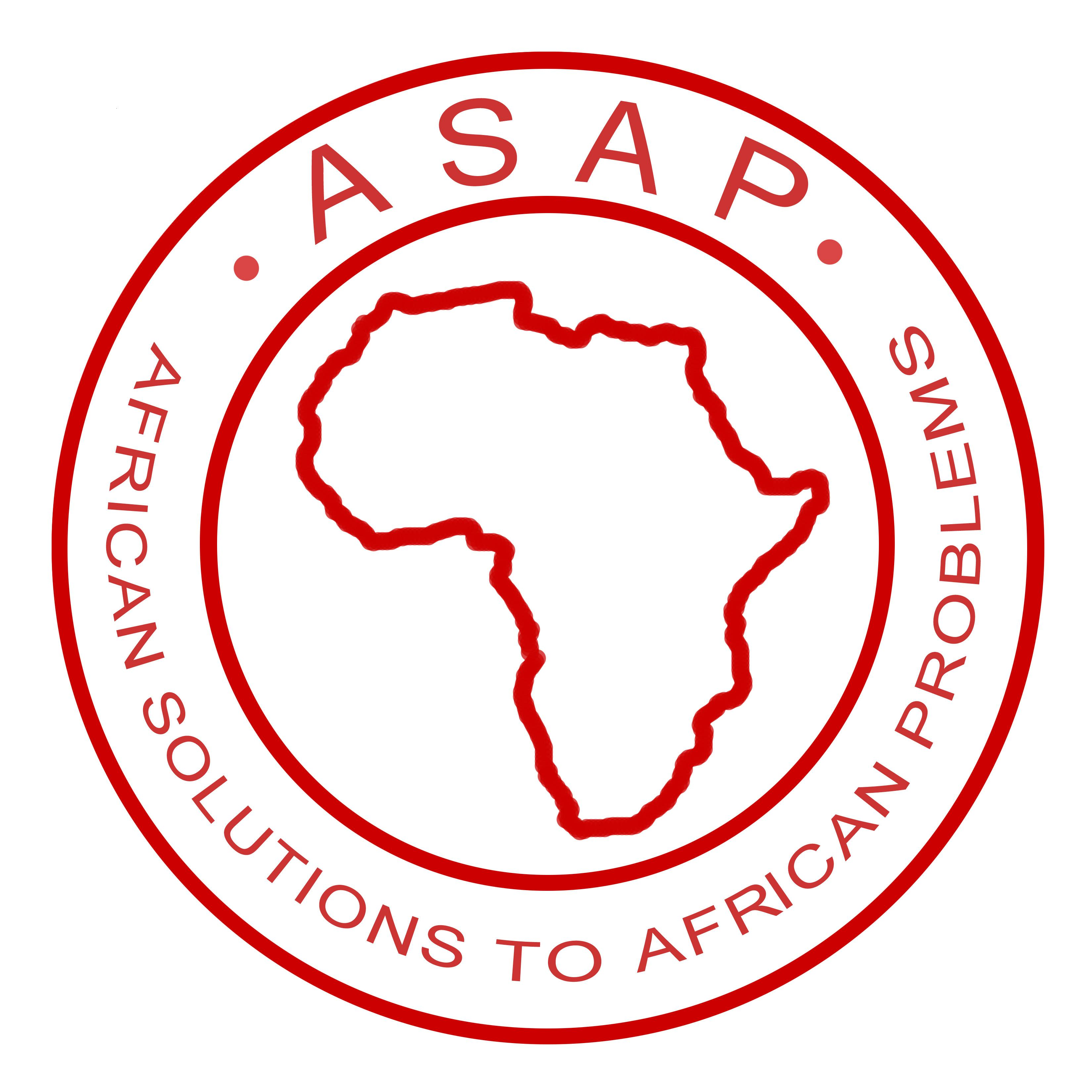 African Solutions to African Problems (ASAP) Thumb Image