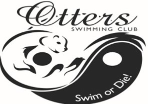Otters Swimming Club Cause Logo