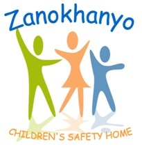 Zanokhanyo Children's Safety Home Logo
