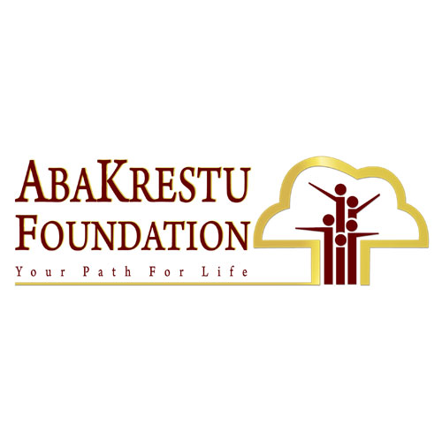 Abakrestu Foundation Logo