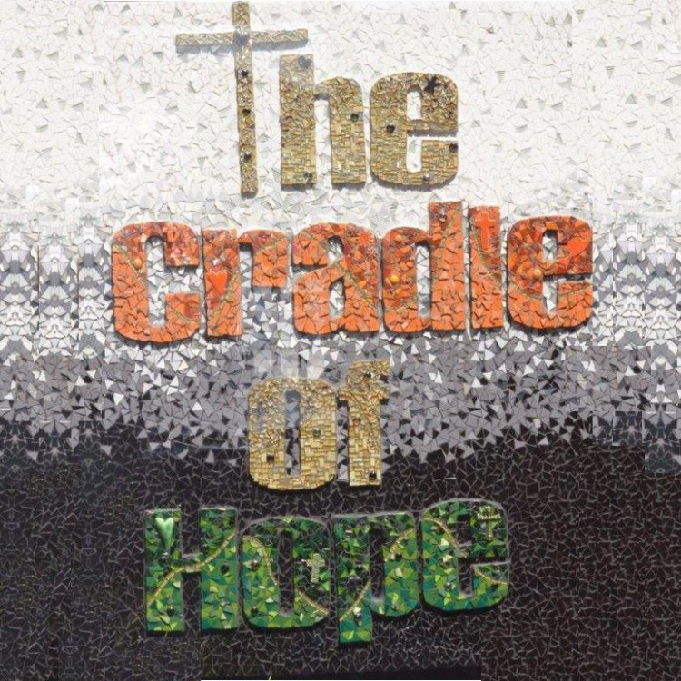 The Cradle of Hope Logo