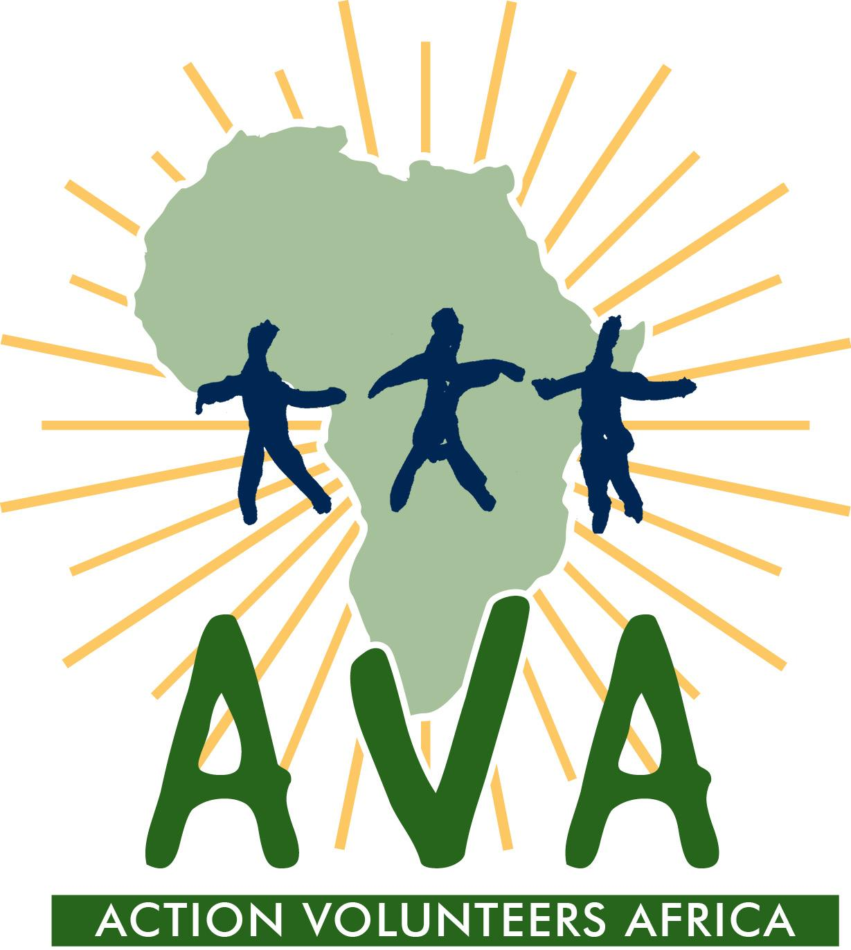 Action Volunteers Africa Thumb Image