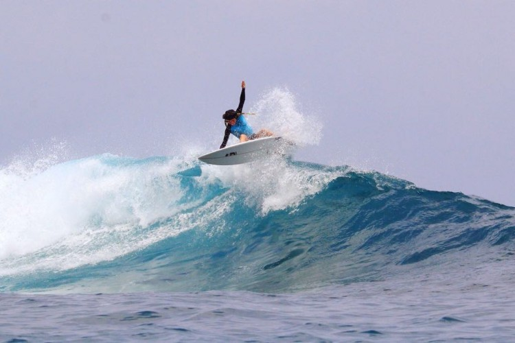 Ceara's Surfing Cause Thumb Image