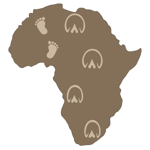 Africa Hoofprint Foundation NPC Logo
