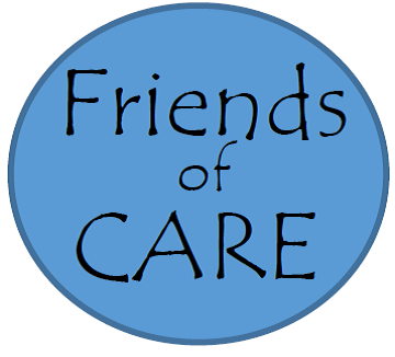 Friends of CARE Logo