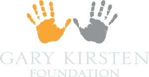 Gary Kirsten Foundation Logo
