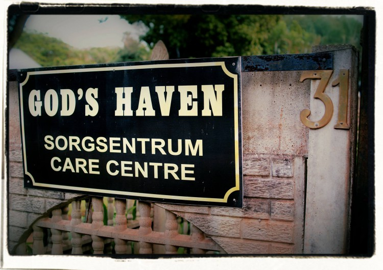 GOD's HAVEN CARE CENTRE Thumb Image