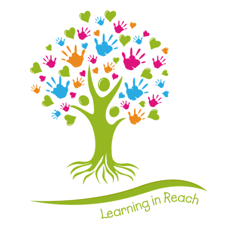 Learning In Reach Logo