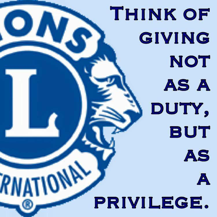 Lions Club of Potchefstroom Thumb Image