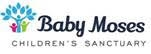 Baby Moses Baby Sanctuary Logo