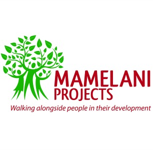Mamelani Projects Logo