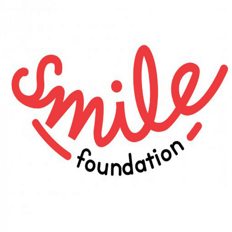 Smile Foundation Name