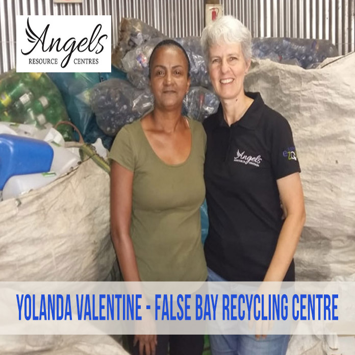 False Bay Recycling Centre Name