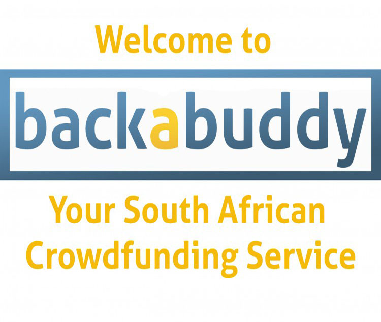 BackaBuddy Crowdfunding Service Name
