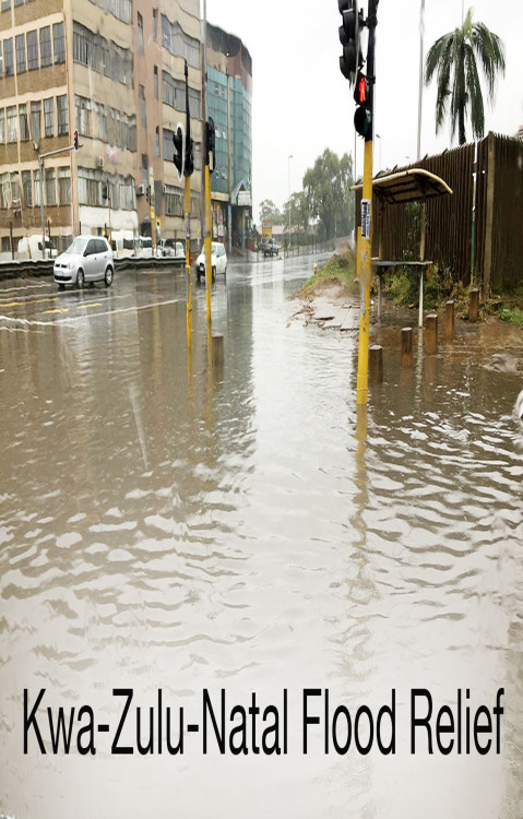KZN Flood Relief Name