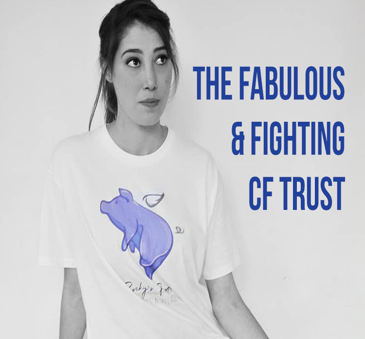 The Fabulous & Fighting CF Trust Name