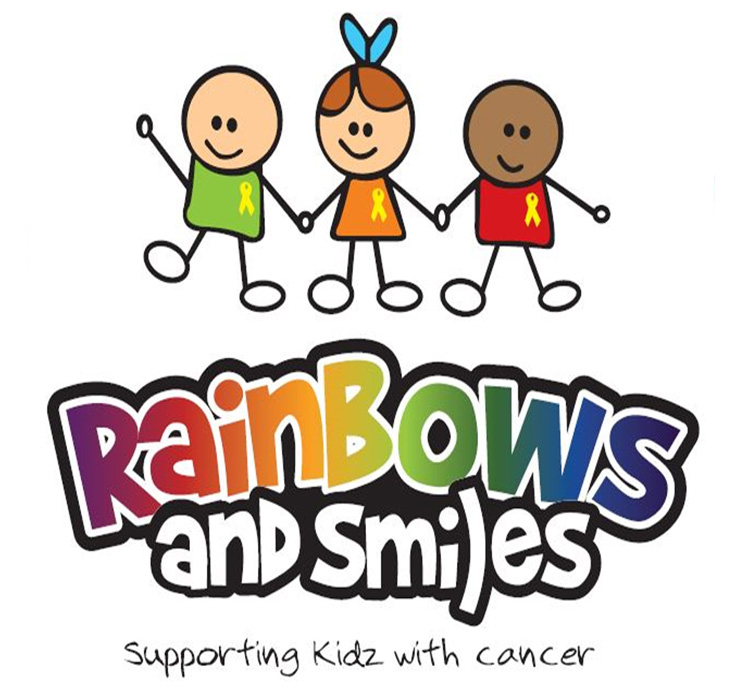 Rainbows and Smiles Foundation Name
