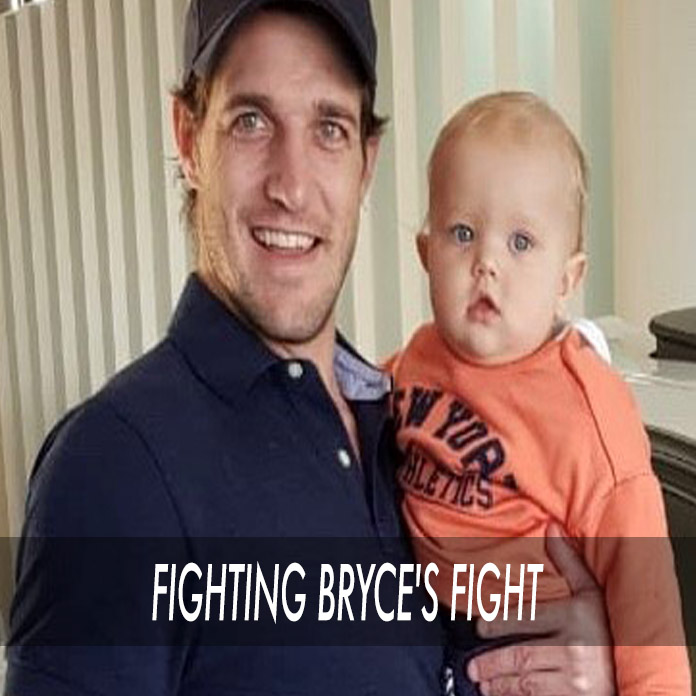 Fighting Bryce's fight Name