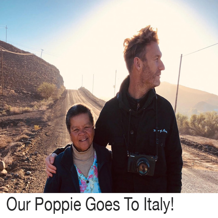 Poppie's Travel Cause Name