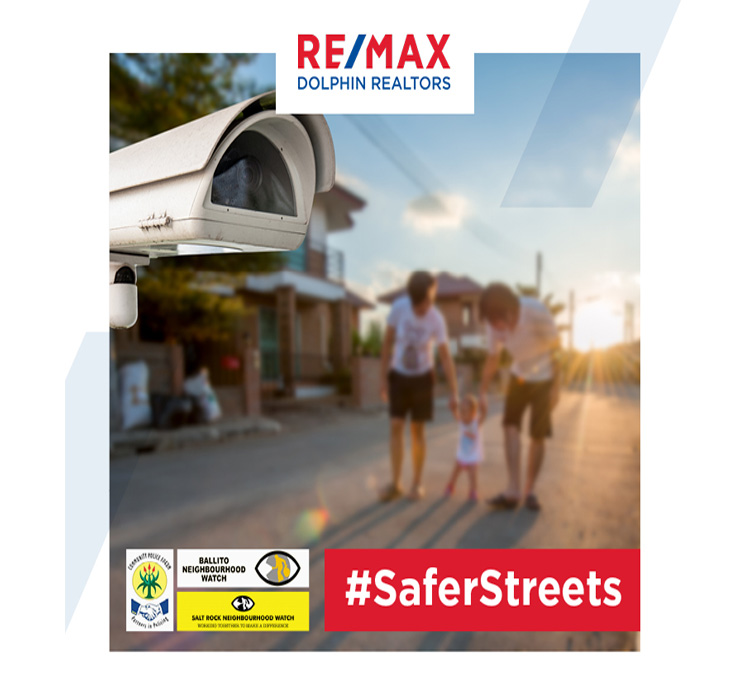 The #SaferStreets campaign - Brought to you by RE/ Name