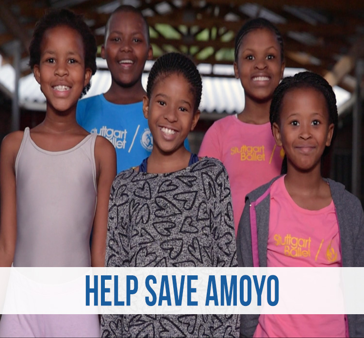 Amoyo Performing Arts Foundation Name