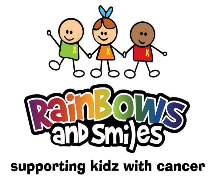 Rainbows & Smiles Foundation Name