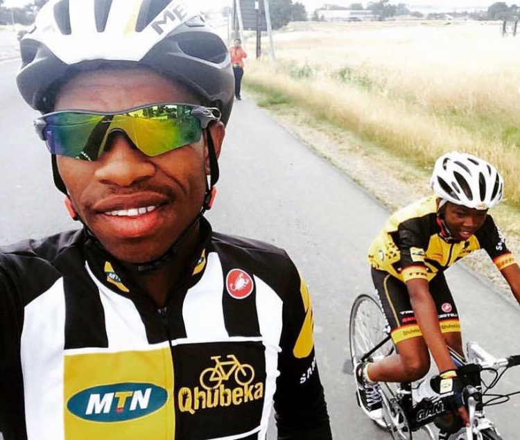 Songezo Cycling Campaign