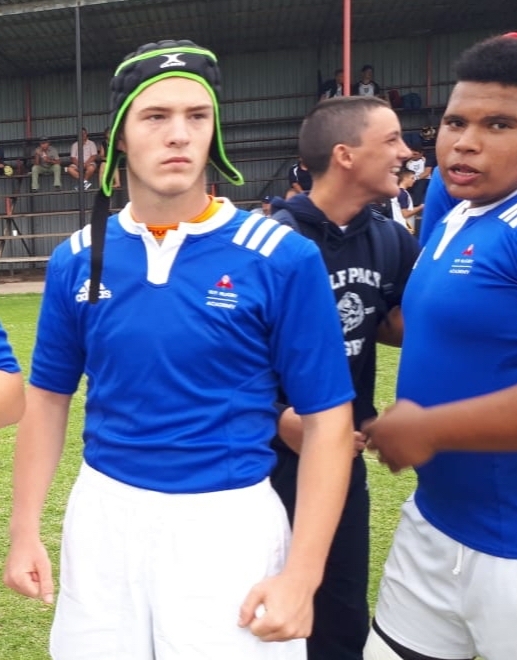 Help Dylan Kotze get to the Southern Cape Sports Tour in IRELAND
