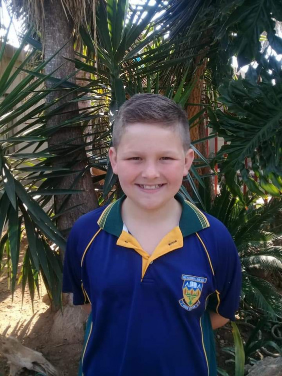 Rugby Tour for 12 Year Old